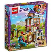 La casa dell'amicizia 41340