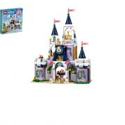 Il castello dei sogni di Cenerentola 41154