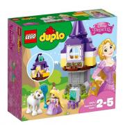 Lego 10878 La torre di Rapunzel