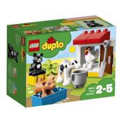 Lego 10870 Animali della fattoria