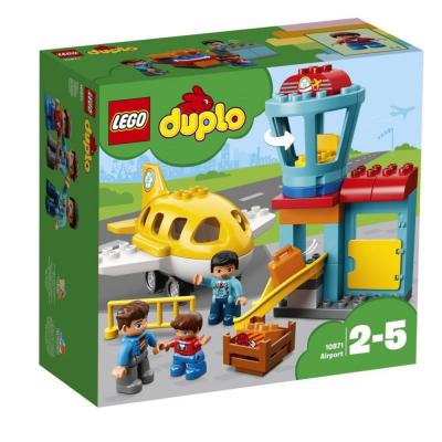 Lego 10871 Aeroporto