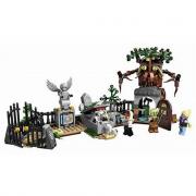 Lego 70420 Mistero nel cimitero