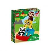 LEGO I MIEI PRIMI ANIMALI EQUILIBRISTI