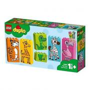 LEGO DUPLO My First (10885). Il mio primo puzzle