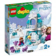 LEGO DUPLO (10899). Il Castello di ghiaccio di Frozen