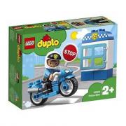 LEGO DUPLO Town (10900). Moto della Polizia