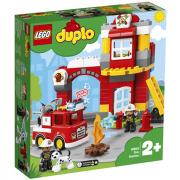 Lego Duplo Caserma Dei Pompieri art.10903