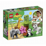 Lego 10904 Cuccioli Della Savana