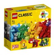LEGO CLASSIC 11001 MATTONCINI E IDEE