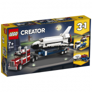 LEGO CREATOR TRASP.SHUTTLE 31091