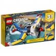 Lego 31094 - Creator - Aereo Da Corsa