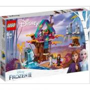 Lego 41164 Frozen 2 Casa sull'albero incantata
