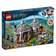 La Capanna di Hagrid: il salvataggio di Fierobecco 75947