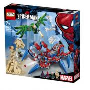 Crawler di Spider-Man 76114