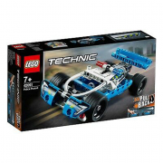 LEGO TECHNIC INSEGUIMENTO DELLA POLIZIA (42091)