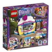LEGO Friends: Il Cupcake Cafe' di Olivia