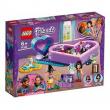LEGO Friends (41359). Pack dell'amicizia Scatola del cuore