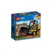 Lego City 60219 - Ruspa da Cantiere