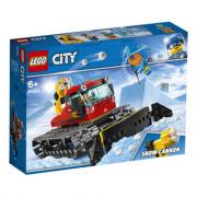 Lego City 60222 - Gatto delle Nevi