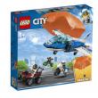 Lego City 60208 - Arresto con Il Paracadute della Polizia Aerea