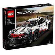 LEGO Technic (42096). Porsche 911 RSR