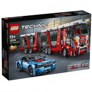 LEGO TECHNIC - BISARCA
