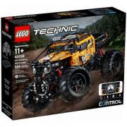 LEGO Technic (42099). Fuoristrada X-treme 4x4