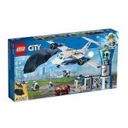 Lego 60210 - City - Base Della Polizia Aerea