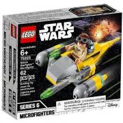 Lego 75223 - Star Wars - Microfighters Serie 6 - Naboo Starfight