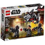 Lego costruzioni Star Wars Battle Pack Inferno Squad 75226