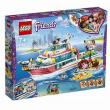 LEGO Friends (41381) Motoscafo di salvataggio