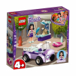 Lego 41360 - Friends - La Clinica Veterinaria Mobile Di Emma