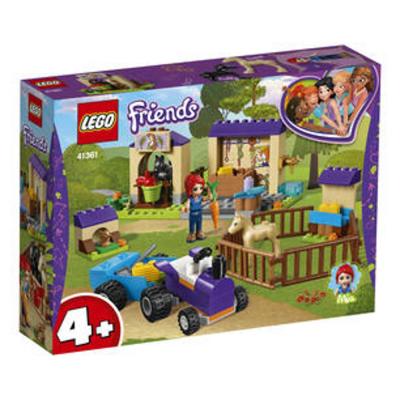 Lego Friends costruzioni La Scuderia Dei Puledri Di Mia