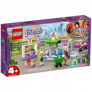 LEGO Friends (41362) Il Supermercato di Heartlake City