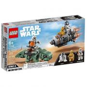 LEGO Star Wars (75228). Microfighter Capsula di salvataggio