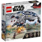 Lego costruzioni Star Wars Droid Gunship 389 pezzi 75233
