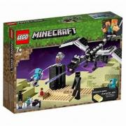 Lego La Battaglia Dell'End 222 pezzi 21151