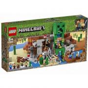 LEGO Minecraft (21155) La Miniera del Creeper