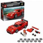 LEGO Speed Champions (75890) Ferrari F40 Competizione