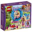 LEGO FRIENDS L' AREA GIOCO DEL CRICETO DI OLIVIA (41383)