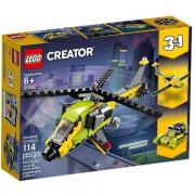 Lego 31092 - Creator - Avventura In Elicottero