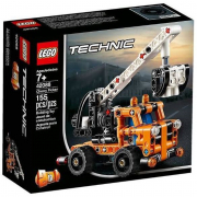 LEGO TECHNIC GRU A CESTELLO 2 in 1 (42088)