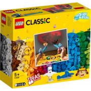 Lego Classic mattoncini e luci cod.11009