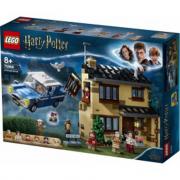 Harry Potter 75968 Privet Drive, 4