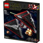 Sith TIE Fighter? 75272