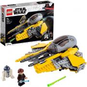 Jedi? Interceptor di Anakin 75281