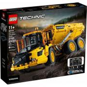 Lego Technic Camion Volvo 6X6 42114