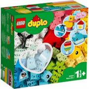 Lego Duplo Scatola di Cuore cod.10909