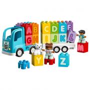 Camion dell'alfabeto 10915