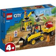 Bulldozer da cantiere 60252